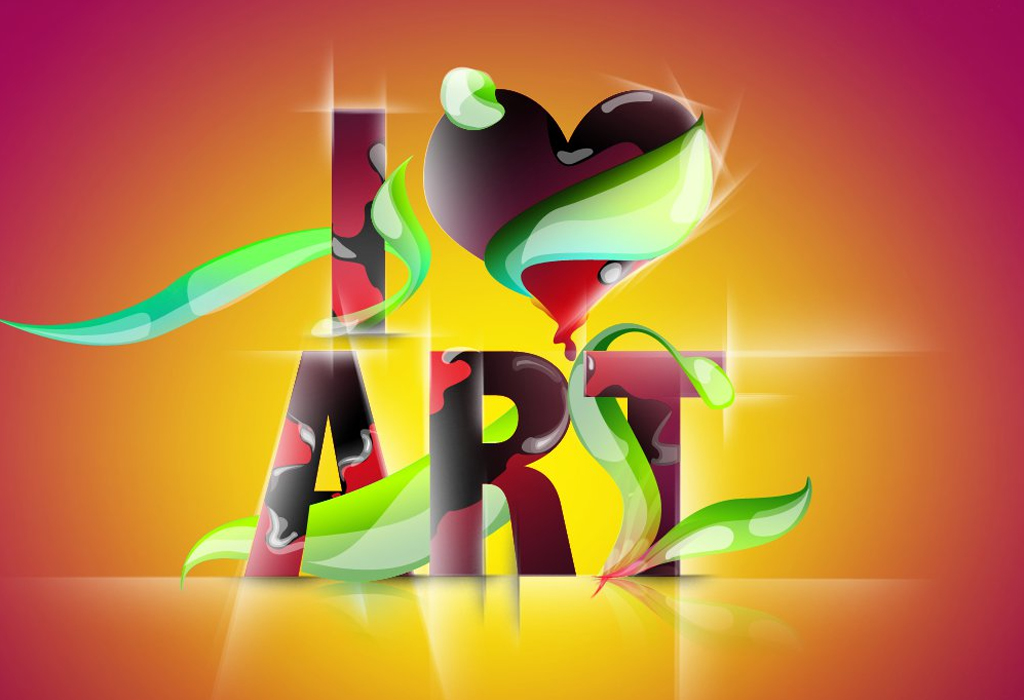 Cool-typography