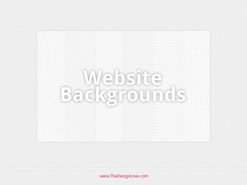 Website-Patterns