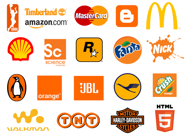 famous-orange-logos