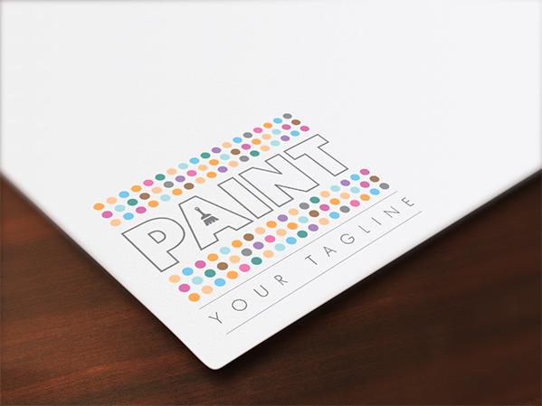 Buy Paint Logo