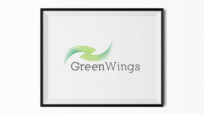 Green-wings-logobusiness-card-for-startups-1