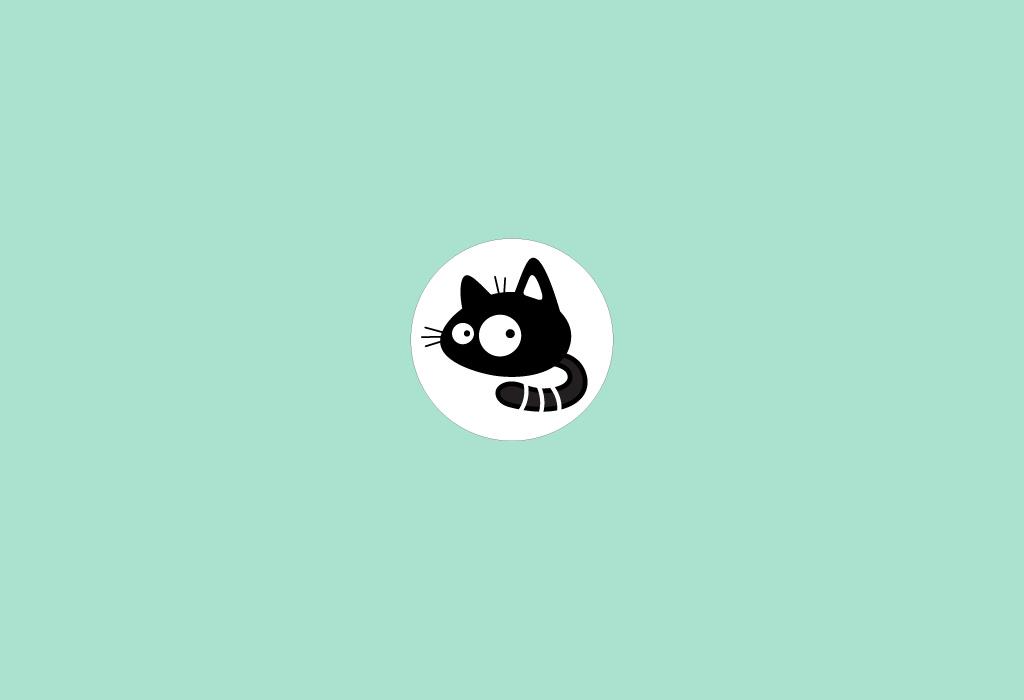 Awesome Cat Logos