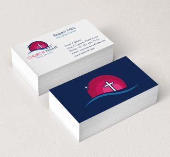 006-Church-Logo-with-Cross-Business-Card-Template-07