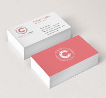 059-Letter-C-Logo-&-Business-Card-Template