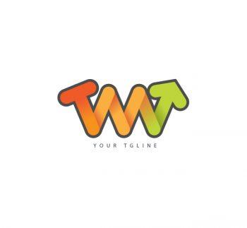 TMT Logo & Business Card Template