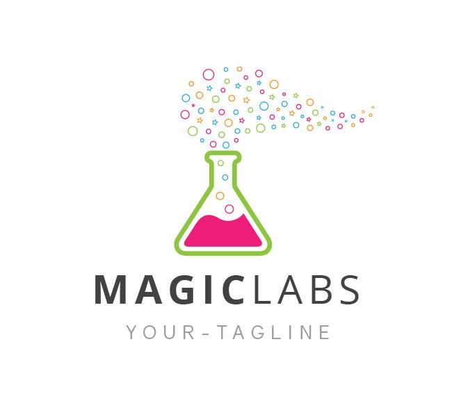 Magic-Labs-Logo