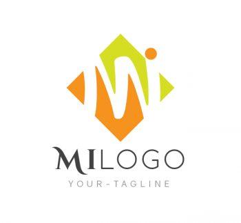 Mi Logo & Business Card Template