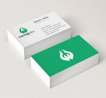 Caring-Lab-Business-Card-Mockup