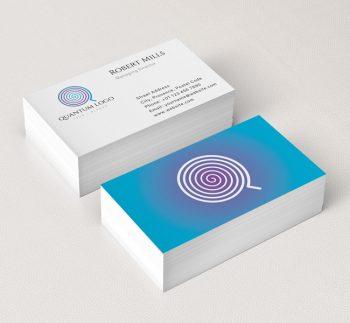 Quantum-Business-Card-Mockup