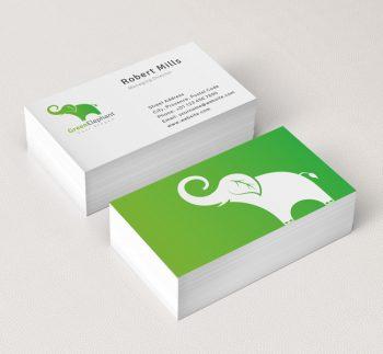 Green-Elephant-Stop-Business-Card-Mockup