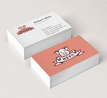Pig-Farm-Business-Card-Mockup