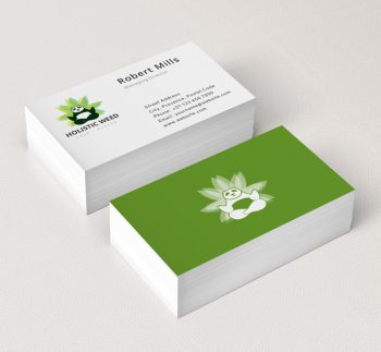 Holistic-Weed-Business-Card-Mockup