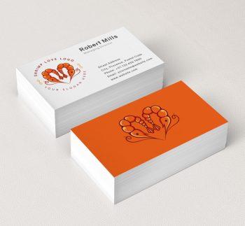 Shrimp-Business-Card-Mockup