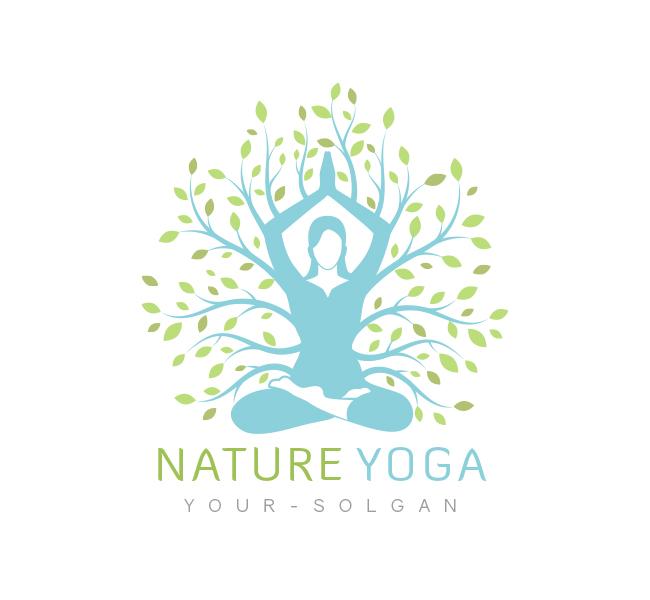 Nature-Yoga-Logo