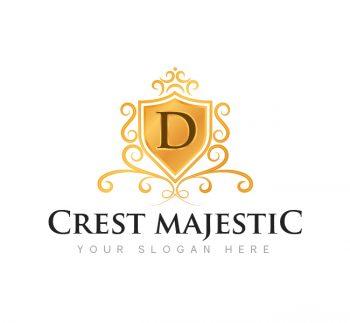 Majestic Logo & Business Card Template