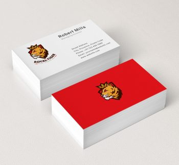 Crown-Tiger-Business-Card-Mockup