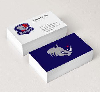 Rhino-Mascot-Business-Card-Mockup