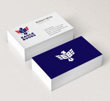Eagle-Books-Business-Card-Mockup