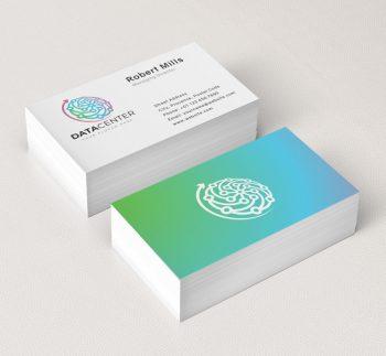 Data-Center-Business-Card-Mockup