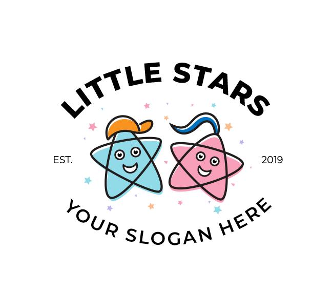 Little-Stars-Play-School-Logo