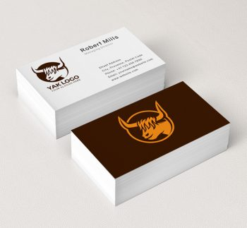 521-Yak-Business-Card-Mockup