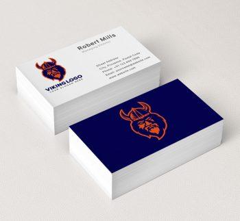 526-Viking-Business-Card-Mockup