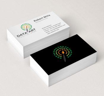 558-Data-Art-Business-Card-Mockup