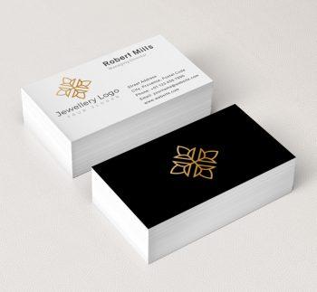 564-Simple-Jewellery-Business-Card-Mockup