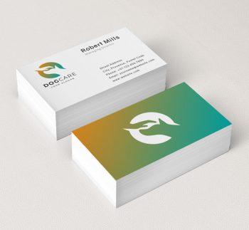 Dog-Adoption-Business-Card-Mockup