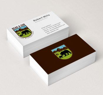 585-Bear-&-Cub-Business-Card-Mockup