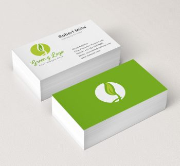 603-Green-g-Business-Card-Mockup