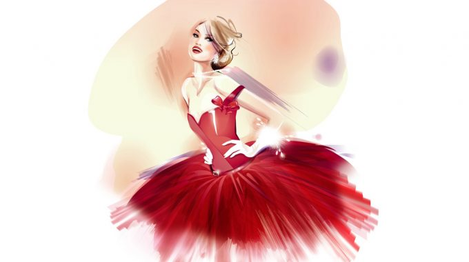 Fashion Illustrations By BreeLeman