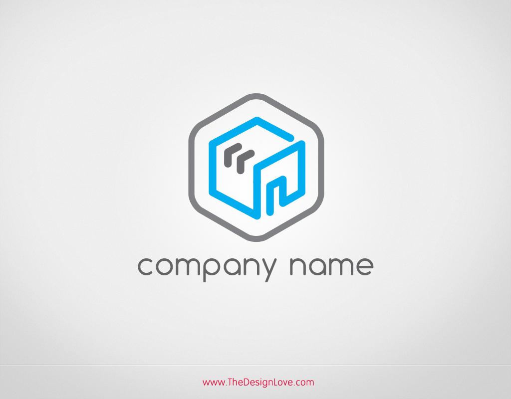 Free-vector-building-construction-logo