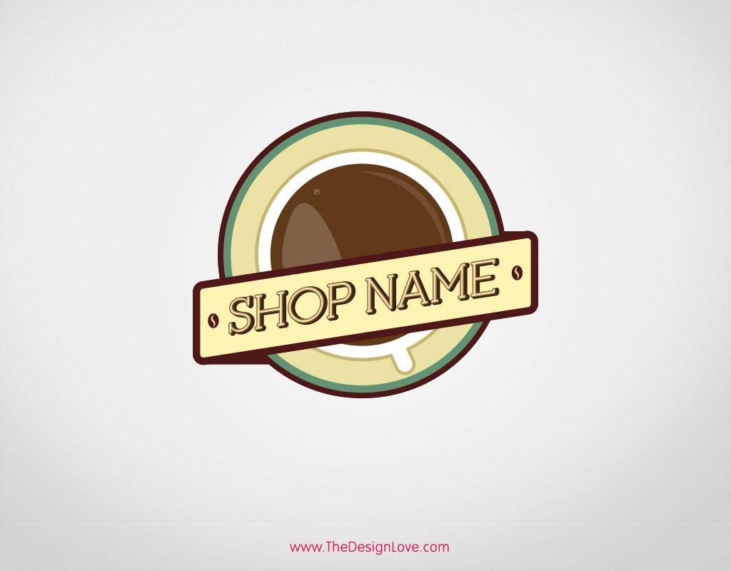 Free-vector-coffee-cup-logo