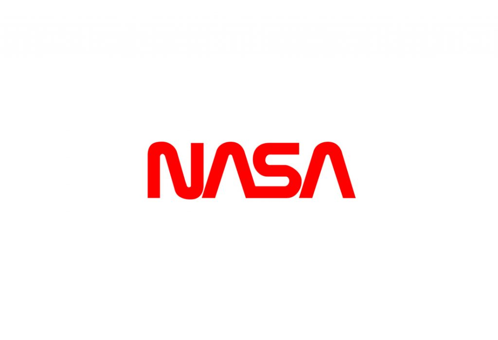 famous-brands-with-typography-logo-nasa