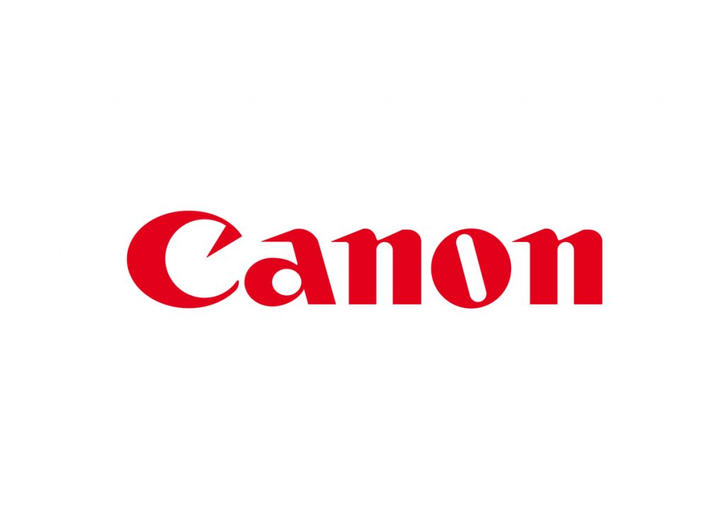 famous-brands-with-typography-logo-canon