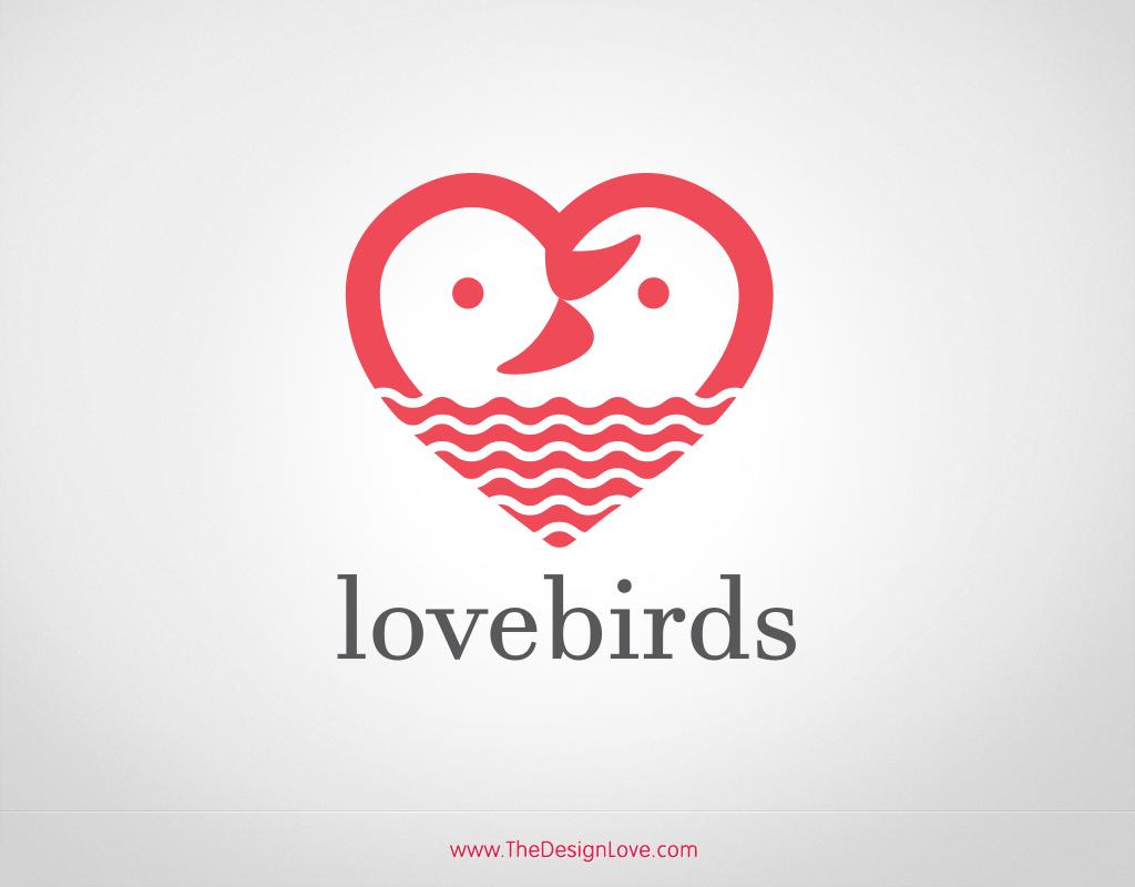 Red Swan Logo Design