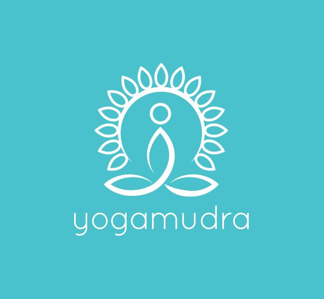 001-Yoga-Mudra-Logo-Template-W