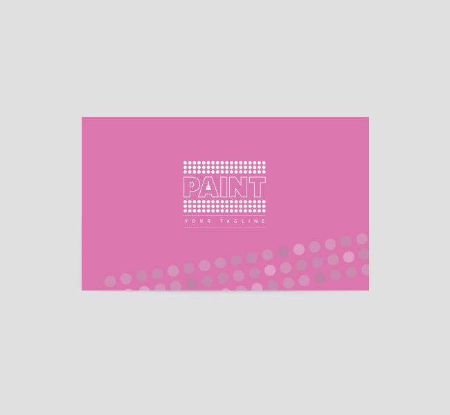 012-Paint--Logo-Business-Card-Template-Back