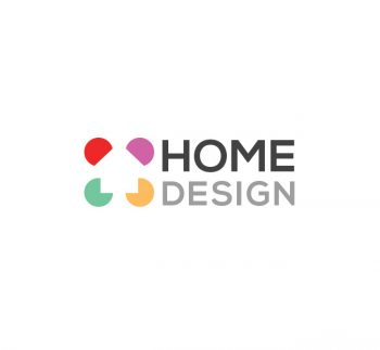 Home Design Logo & Business Card Template
