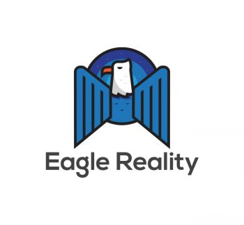 Eagle Properties Logo & Business Card Template