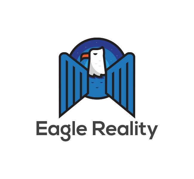 Eagle-Properties-Logo-Template