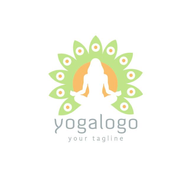 024-Yoga-Logo-Template