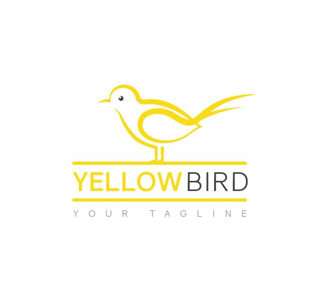 Yellow-Bird-Logo