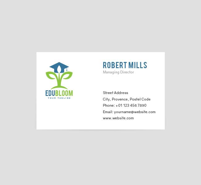033-EduBloom-Logo-&-Business-Card-Template-Front