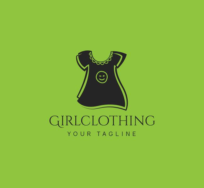 039-Girl-Clothing-Logo-Template-Template_B