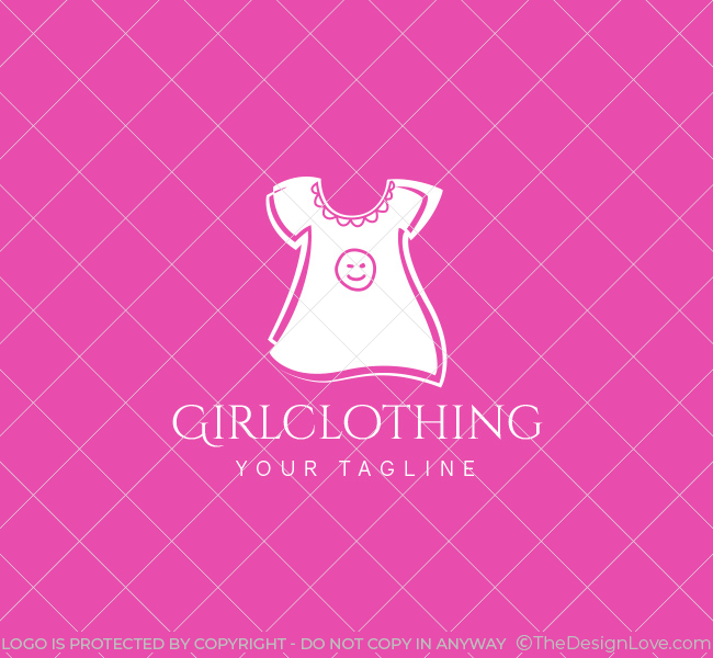 039-Girl-Clothing-Logo-Template-Template_W