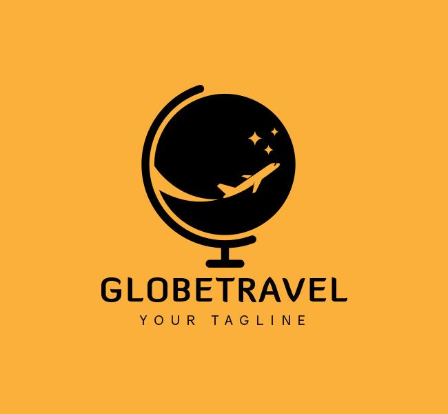 043-Globe-Travel-Logo-Template_B