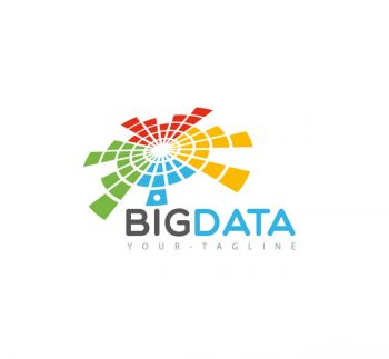 SOLD – Big Data Logo & Business Card Template