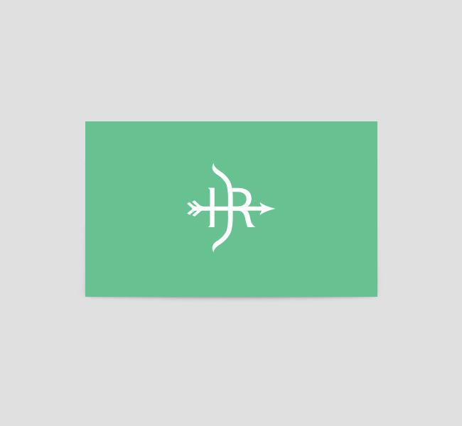 049-HR-Logo-&-Business-Card-Template-Back